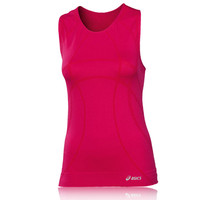 ASICS LADY Seamless Tank Top Vest