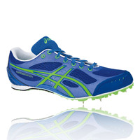 ASICS HYPER MD ES Spiked Running Shoes (Junior Sizes)