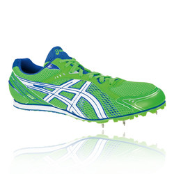 ASICS HYPER LD ES Spiked Running Shoes (Adult Size&39s)