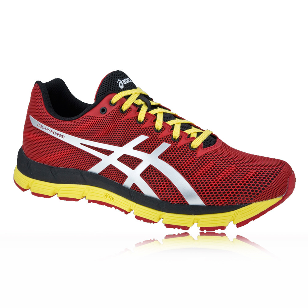 ASICS GEL-HYPER33 Running Shoes