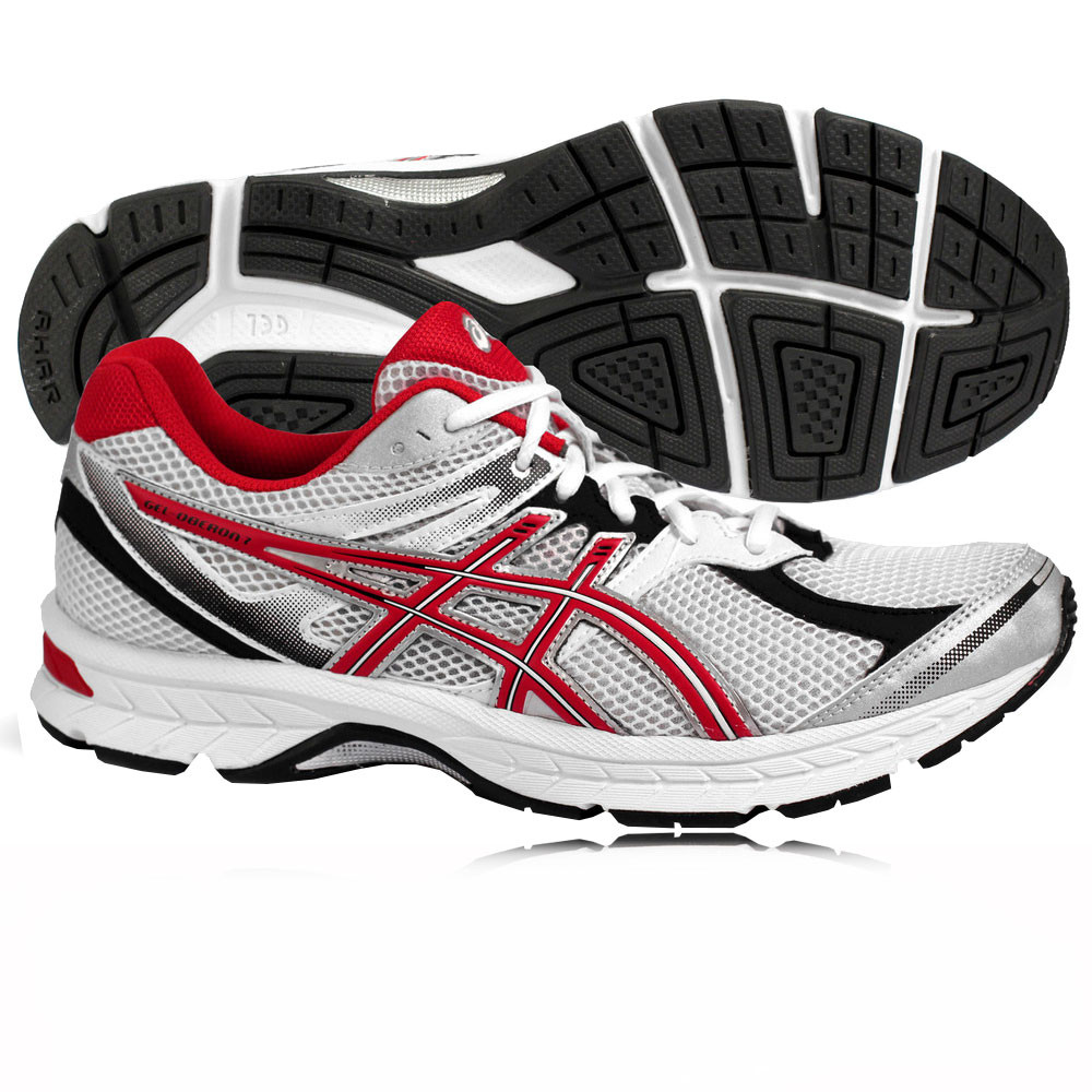 ASICS GEL-OBERON 7 Running Shoes