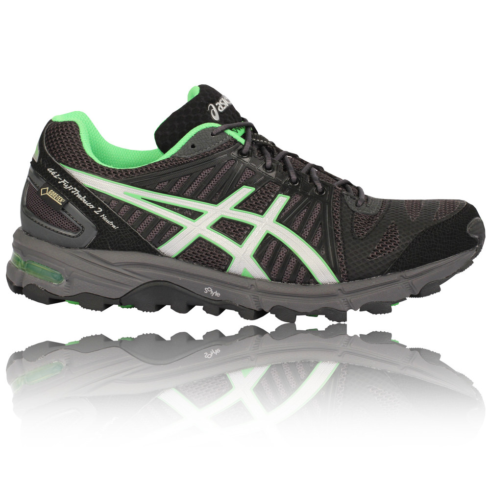 asics gel fuji trabuco neutral 2 gore tex trail running shoes 32 off. Black Bedroom Furniture Sets. Home Design Ideas