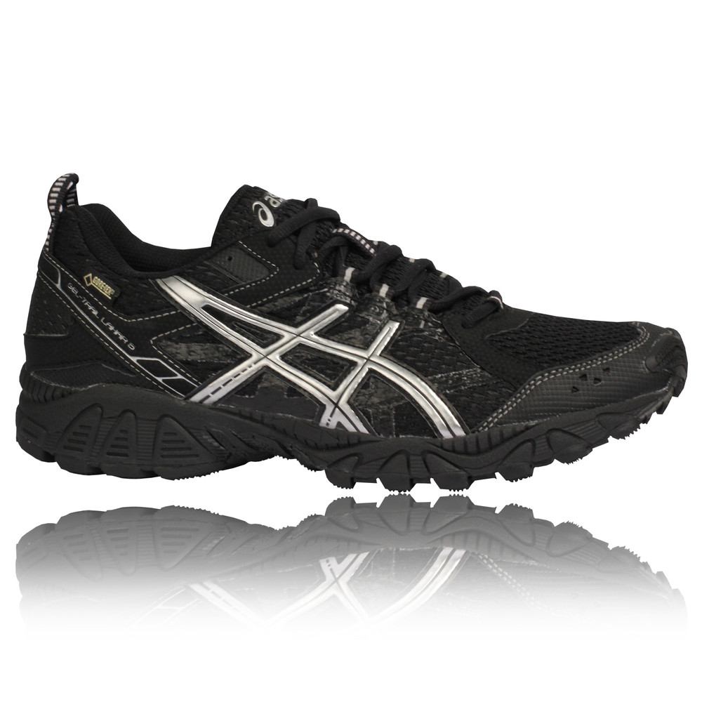 Asics Waterproof Trail Running Shoes