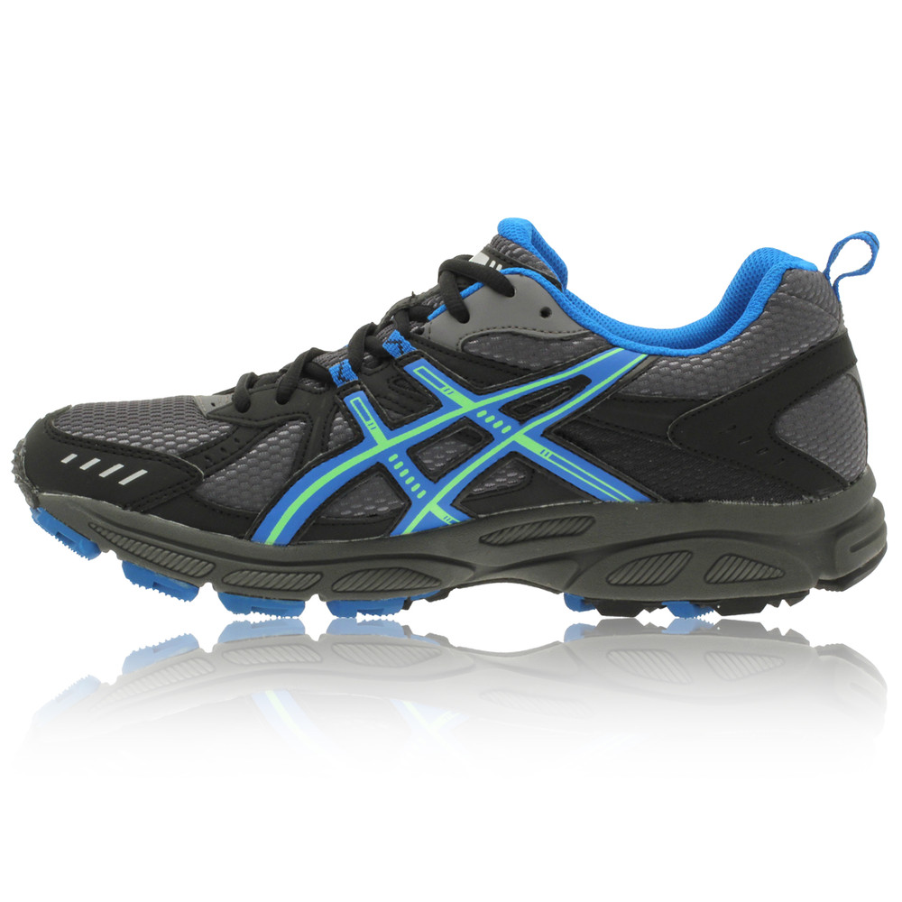 Asics Trail Running Shoes Sports Direct
