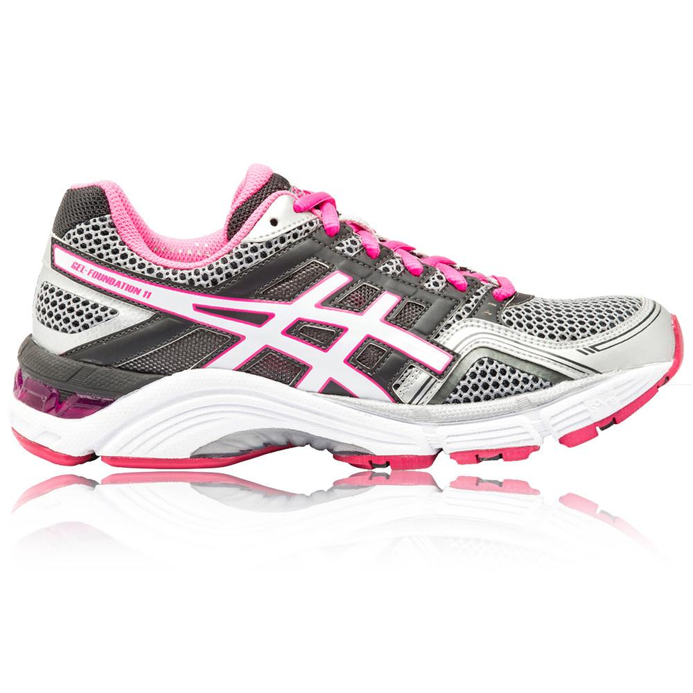 ASICS GEL-FOUNDATION 11 Women s Running Shoes