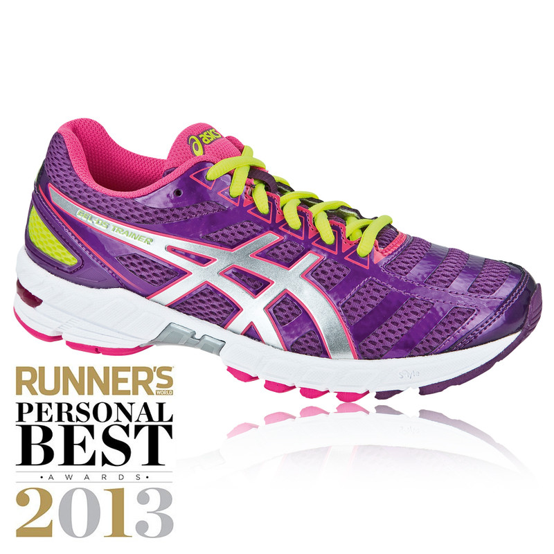 ASICS GEL-NOOSA TRI-9 WOMEN'S RUNNING SHOES Profile Photo