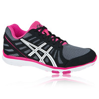 ASICS AYAMi-ZONE Women's Cross Training Shoes