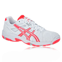 ASICS GEL-RESOLUTION GS Junior Tennis Shoes
