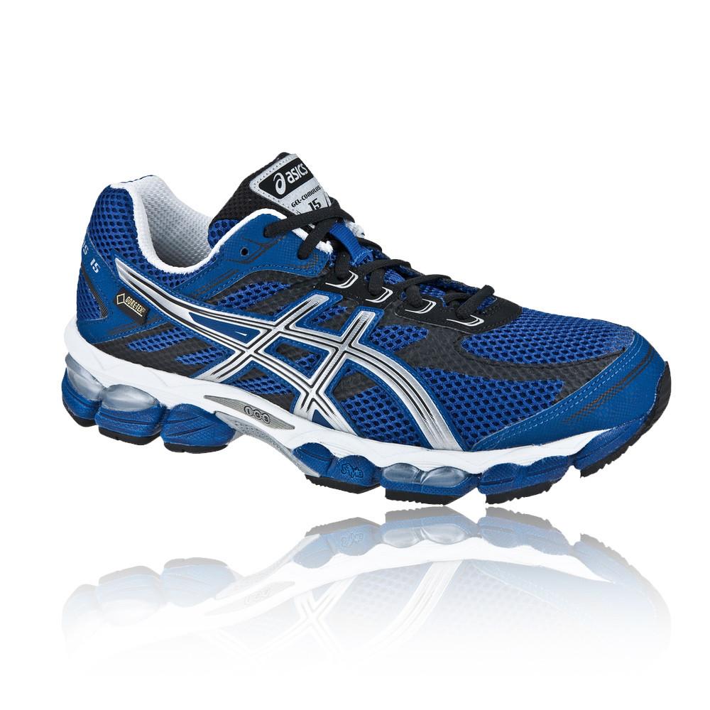 ASICS GEL-CUMULUS 15 Gore-Tex Running Shoes picture 1