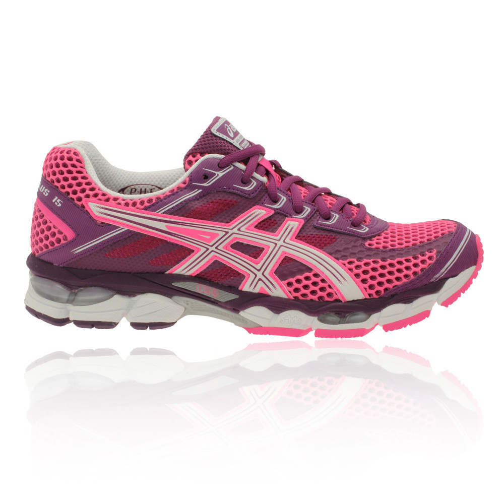 asics cumulus 15 women sale