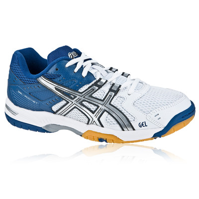 ASICS GEL-ROCKET Women's Indoor Court Shoes picture 1