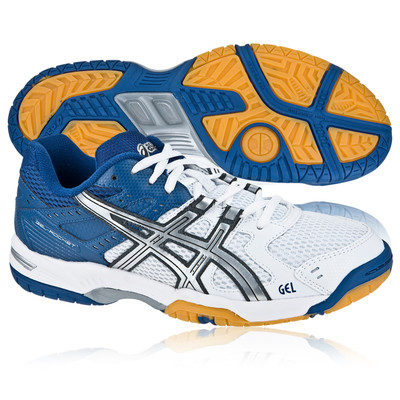 ASICS GEL-ROCKET Women's Indoor Court Shoes picture 3