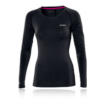 Asics IM Women's Long Sleeve Running Top