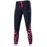 ASICS AYAMI Women's Printed Running Tights
