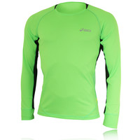 Asics Fuji Long Sleeve Running Top