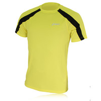 ASICS Volt Run Short Sleeve Running T-Shirt