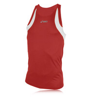 ASICS Volt Sleeveless Running Vest
