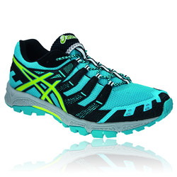 ASICS GEL FUJI ATTACK 3 Running Shoes