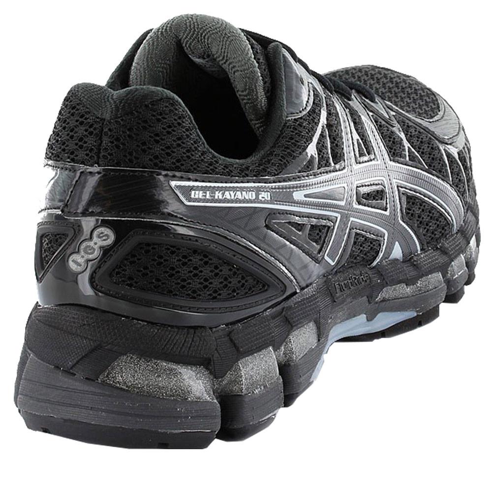 Asics Running Shoes Women Black Asics gel-kayano 20 women's