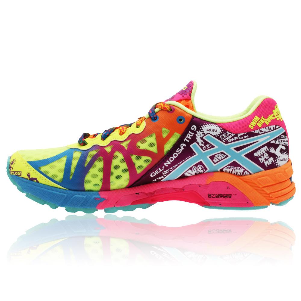 asics gel noosa tri 9 women 39 s running shoes 20 off. Black Bedroom Furniture Sets. Home Design Ideas