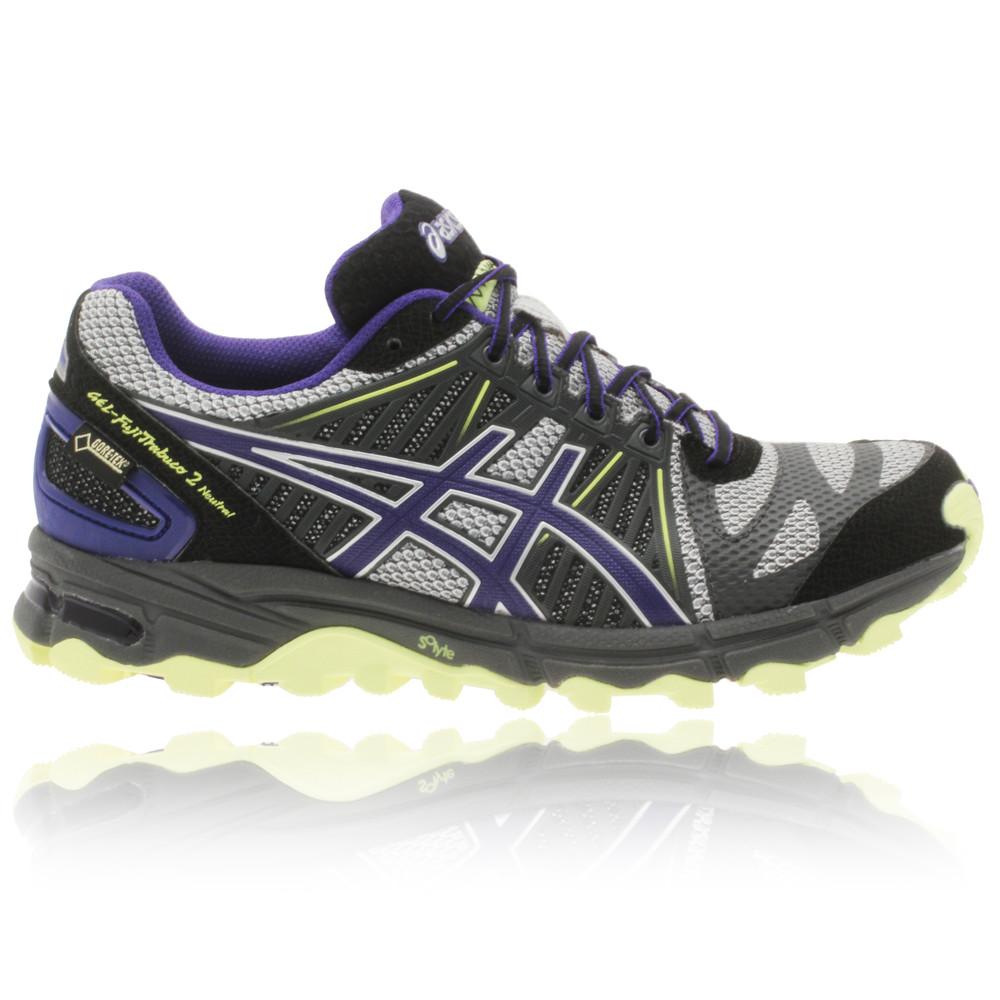 ASICS GEL-FUJITRABUCO 2 Women's Gore-Tex Running Shoes