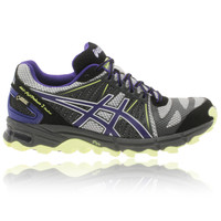 ASICS GEL-FUJI TRABUCO 2 Women's Gore-Tex Running Shoes
