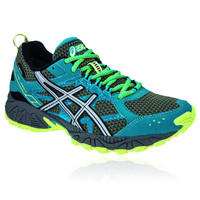 ASICS GEL TRAIL-LAHAR 5 Women's Waterproof Trail Running Shoes