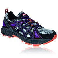 ASICS GEL TRAIL-TAMBORA 4 Women's Running Shoes