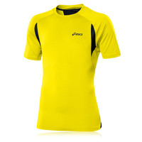 ASICS RACE Short Sleeve Running T-Shirt