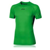 ASICS PACE Short Sleeve Running T-Shirt