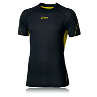 ASICS PACE Short Sleeve Running T-Shirt