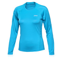 ASICS VESTA CREW Women's Long Sleeve Running Top