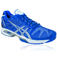 ASICS Gel-Solution Speed 2 Tennis Shoes