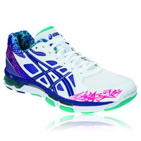 ASICS Gel-Netburner Professional 10 Women's Netball Shoes
