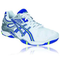 ASICS GELRESOLUTION 5 Women&39s Tennis Shoes