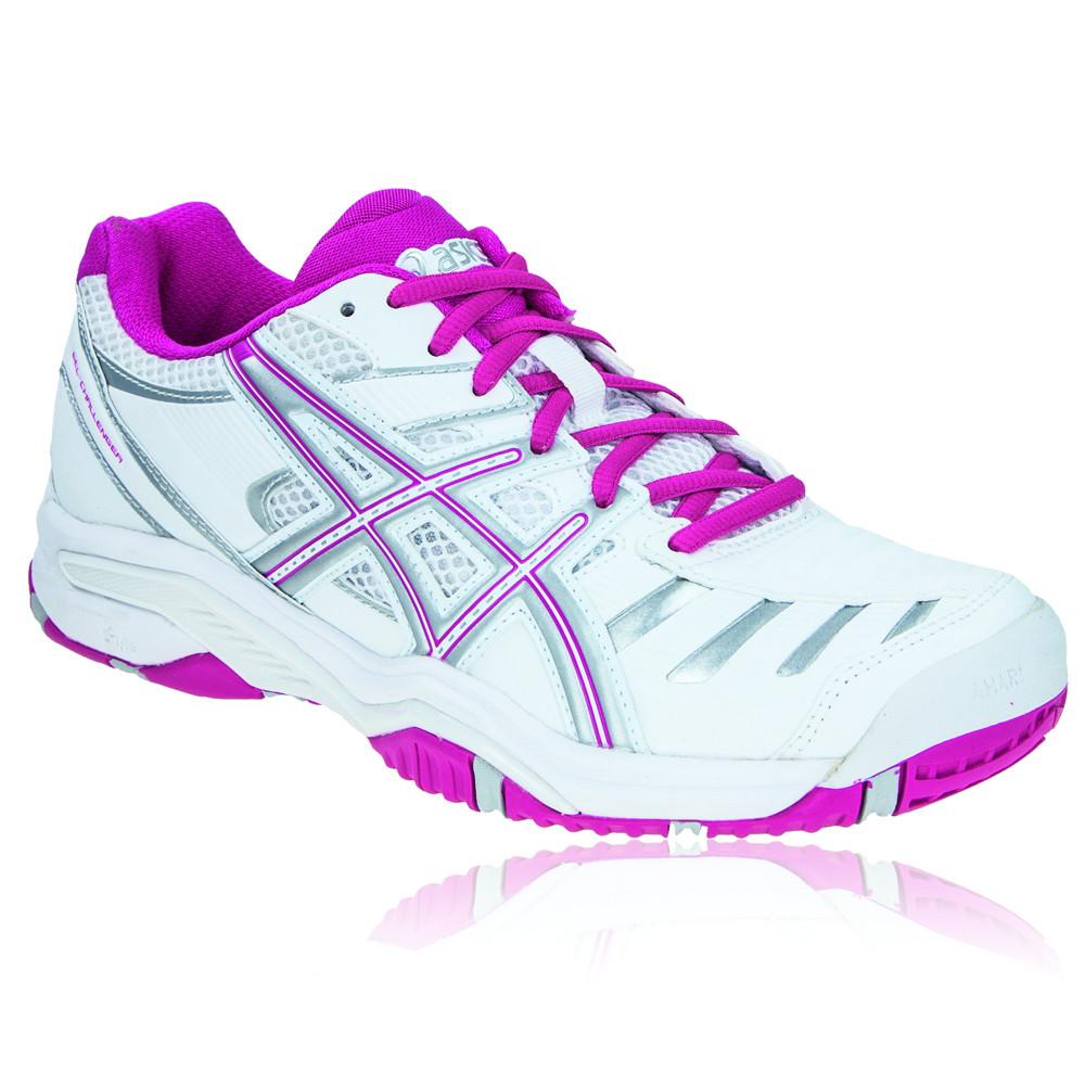 ASICS 'GEL-Resolution 4' Tennis Shoe (Women) (Regular Retail Price