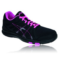 ASICS Ayami Shine Women's Cross Training Shoes