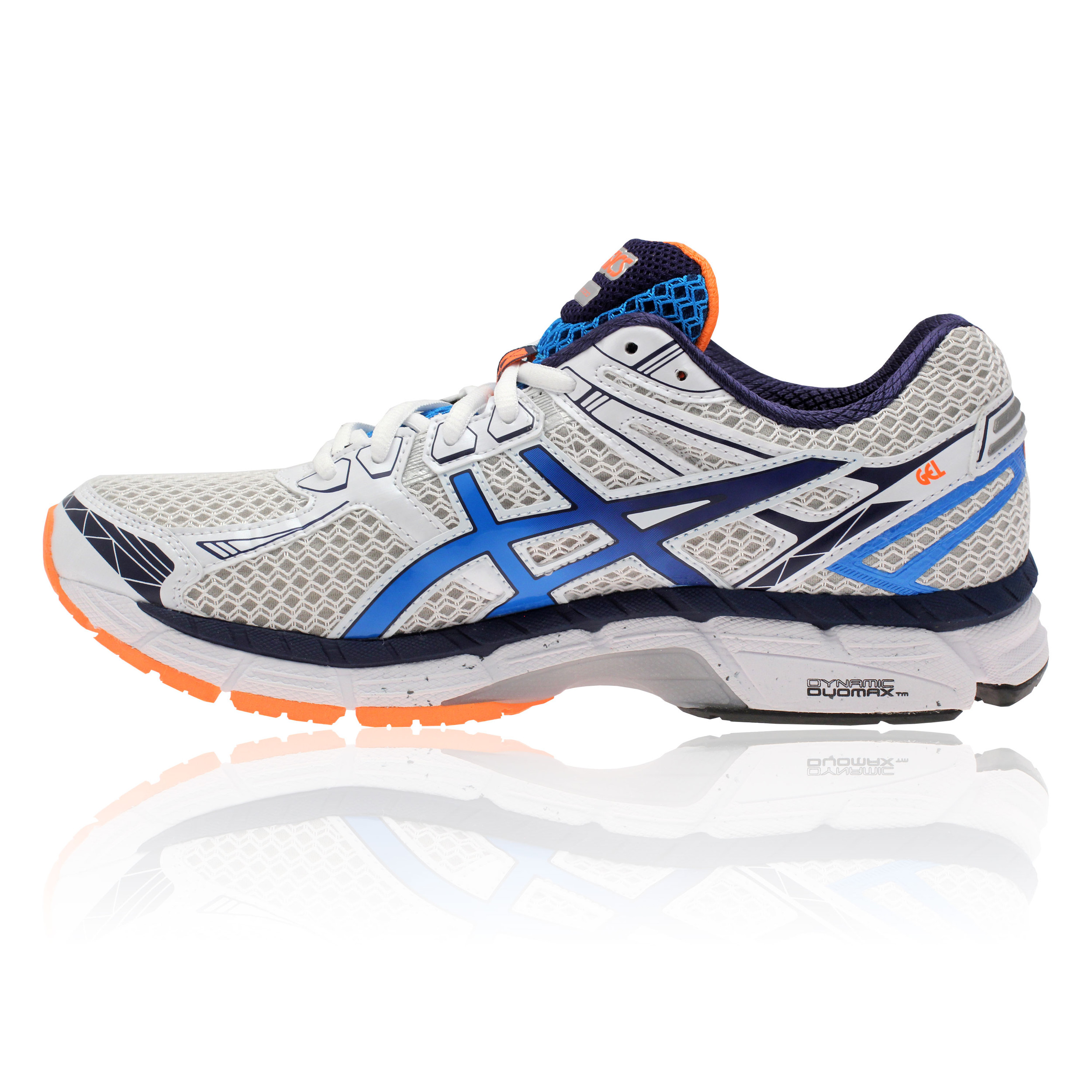Running Shoes That Encourage Forefoot Strike