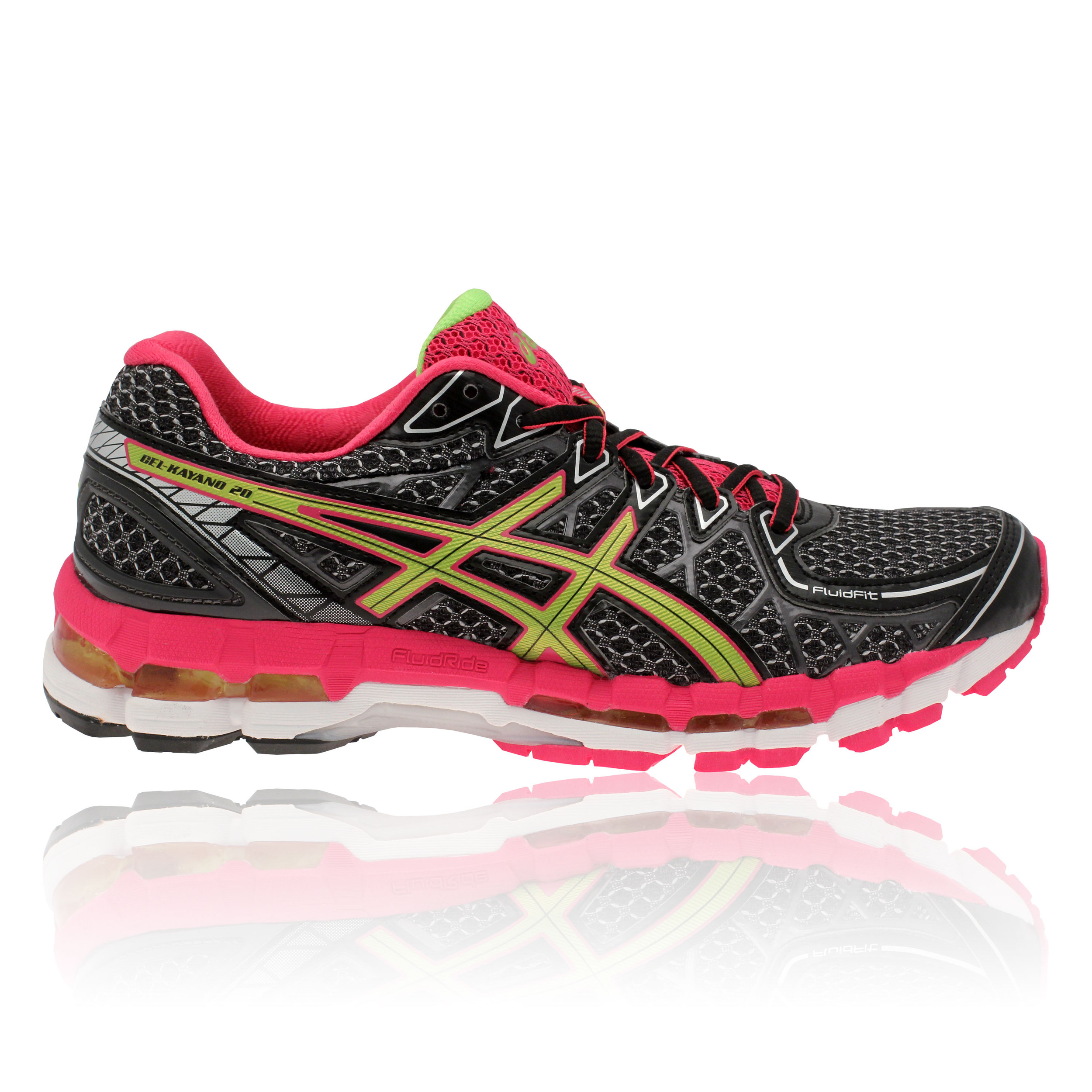 asics gel kayano 20 2014