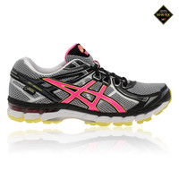 ASICS GT-2000 2 G-TX Women's Running Shoes