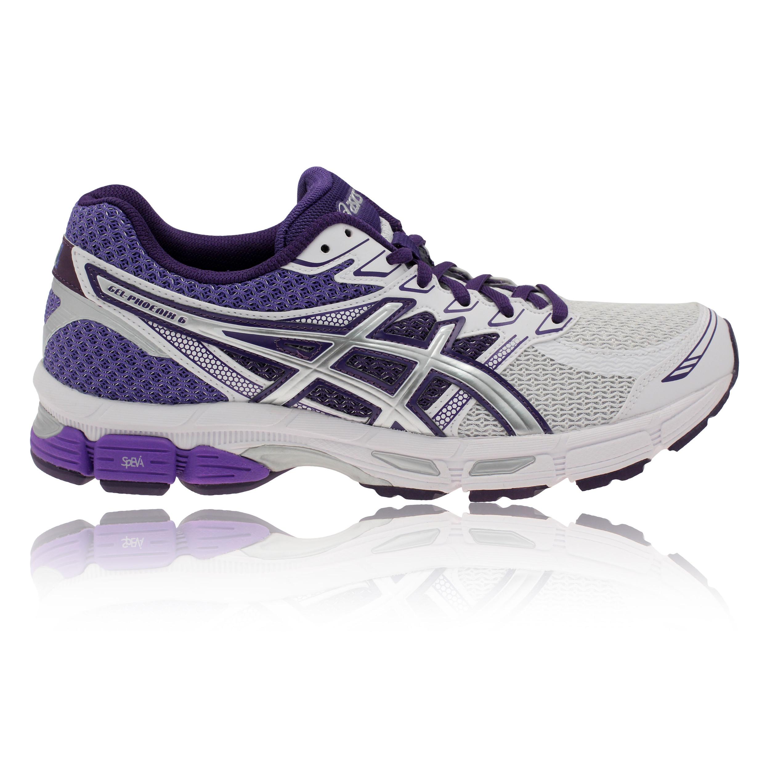 asics gel 6 s running shoes 47
