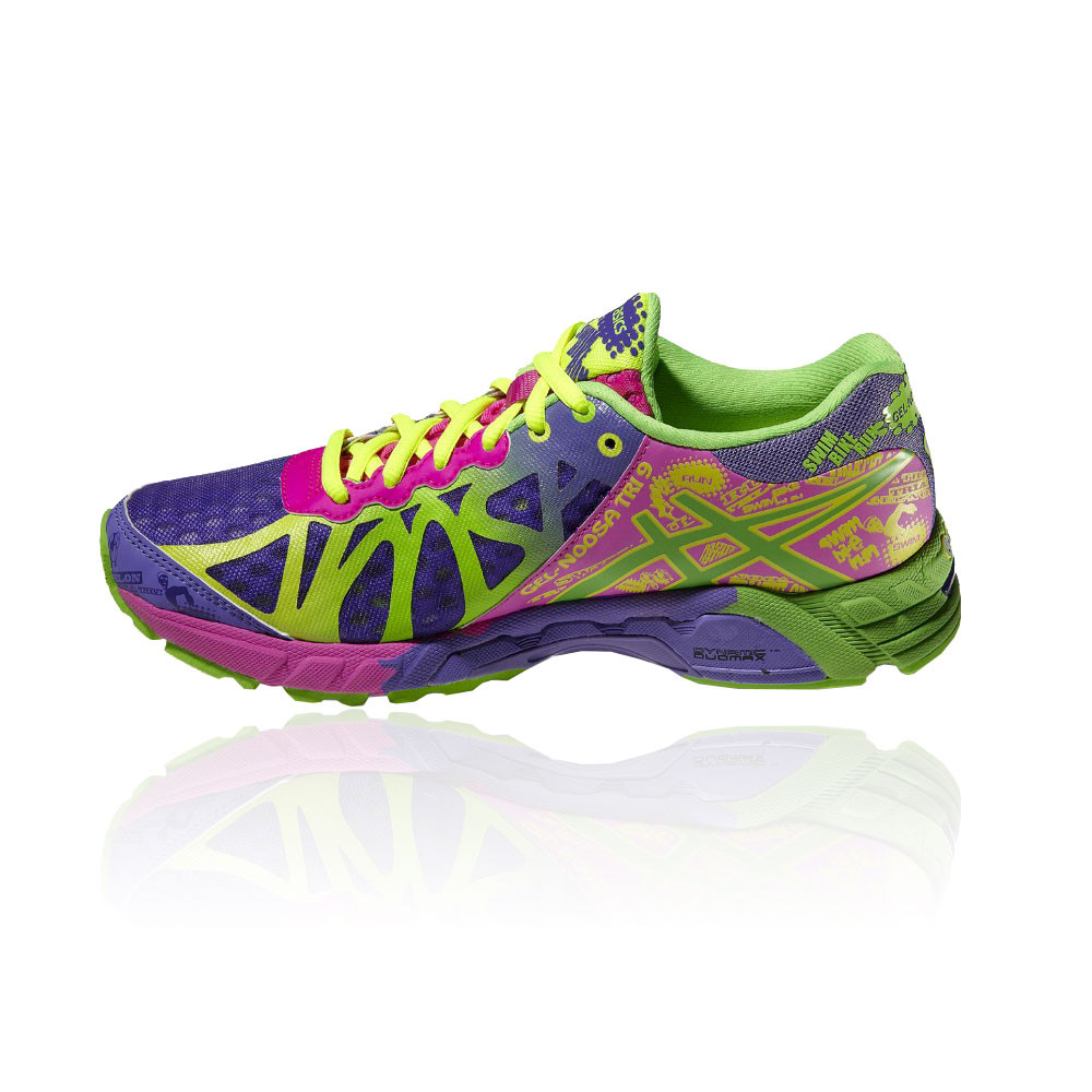 Femmes Asics Gel-noosa Tri 9 - Product Asi3378 Asics Gel~noosa Tri 9 Femmes 27s Fonctionnement Chaussures Coupon