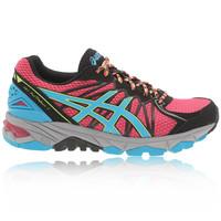 ASICS GEL-FUJI TRABUCO 3 Women's Trail Running Shoes