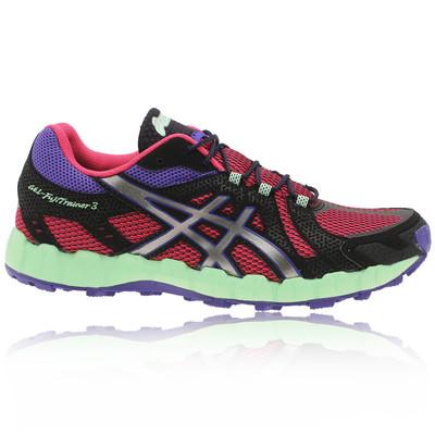 Asics Gel Fuji  Womens Running Shoes