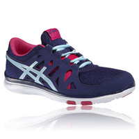 ASICS GEL-FIT TEMPO Women's Training Shoes
