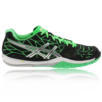 ASICS GEL-FIREBLAST Indoor Court Shoes picture 1