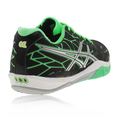 ASICS GEL-FIREBLAST Indoor Court Shoes picture 4