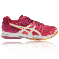 ASICS GEL-ROCKET 7 Women's Indoor Court Shoes