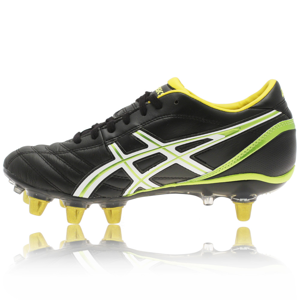 Asics Lethal Warno ST2 Rugby Boots - AW15