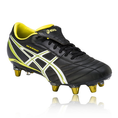 Asics Lethal Warno ST2 Rugby Boots - AW15 picture 1